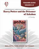 Harry Potter and the Prisoner of Azkaban Teacher Guide