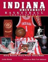 Indiana University Basketball Encyclopedia PDF