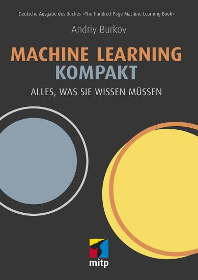 Machine Learning kompakt PDF