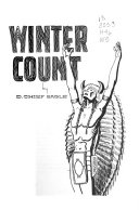 Download Winter Count Book