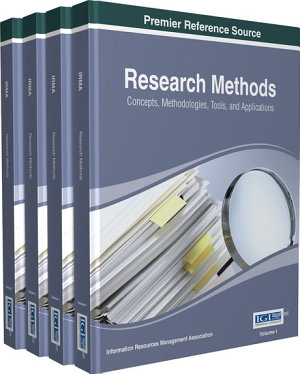 Research Methods  Concepts  Methodologies  Tools  and Applications PDF
