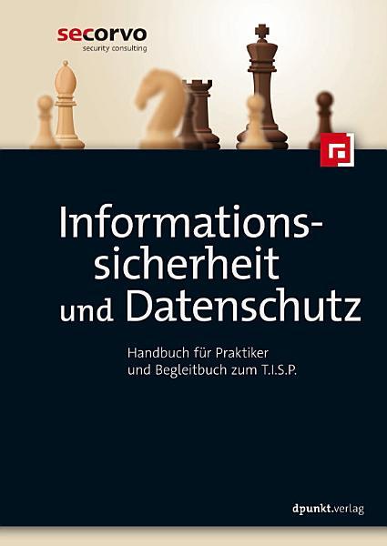 Informationssicherheit und Datenschutz PDF