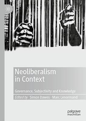 Neoliberalism in Context