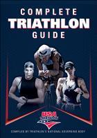 Complete Triathlon Guide PDF