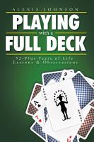 Playing With A Full Deck PDF