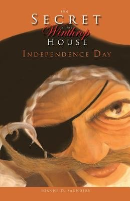 The Secret at the Winthrop House  Independence Day