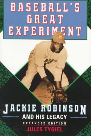 Download Baseball s Great Experiment Book