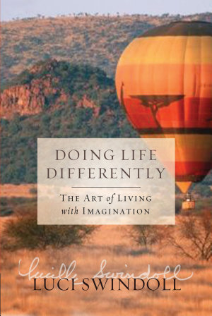 Doing Life Differently PDF