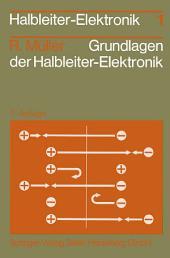 Grundlagen der Halbleiter-Elektronik: Ausgabe 7