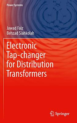 Electronic Tap changer for Distribution Transformers