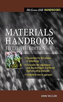 Materials Handbook PDF