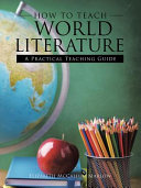 Teachers Guide To World Literature For The High School