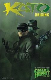 Kato Origins: Way of the Ninja