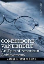 Commodore Vanderbilt
