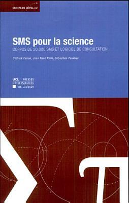SMS pour la science  licence   1 utilisateur  manuel CD Rom  PDF