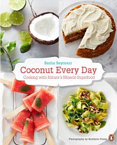 Coconut Every Day Book