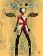 Kabuki Library: Volume 1