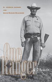 One Ranger: A Memoir
