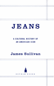 Jeans Book