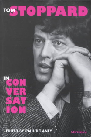 Tom Stoppard in Conversation