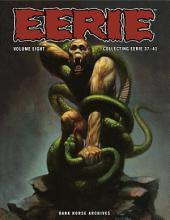 Eerie Archives Volume 8: Volume 8