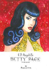 Betty Page: romanzo