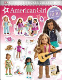 Ultimate Sticker Collection  American Girl