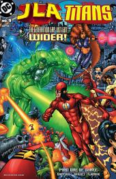 JLA/Titans (1998-) #1