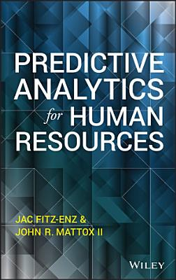 Predictive Analytics for Human Resources PDF