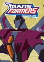 Transformers  Animated Vol  4 PDF