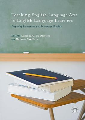 Teaching English Language Arts to English Language Learners