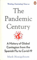 Download The Pandemic Century Book