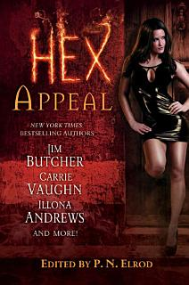 Hex Appeal Book