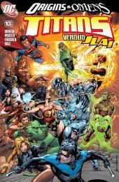 Titans (2008-) #10