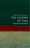 The History of Time  A Very Short Introduction PDF