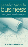 A Pocket Guide to Business for Engineers and Surveyors PDF