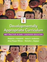 Developmentally Appropriate Curriculum Book PDF
