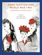 Paris Fashion and World War Two