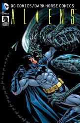 DC Comics Dark Horse  Aliens PDF