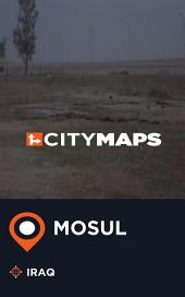 City Maps Mosul Iraq