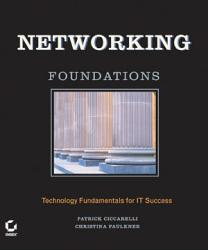 Networking Foundations Book PDF