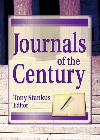 Journals of the Century PDF