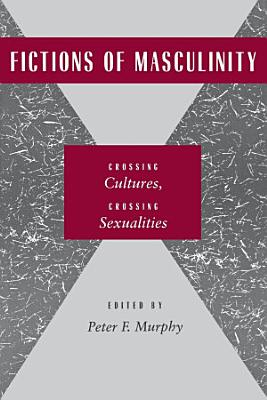 Fictions of Masculinity