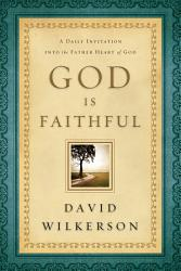 God Is Faithful PDF