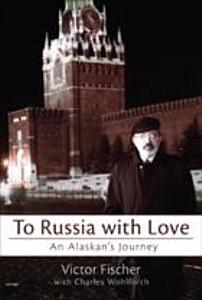 To Russia with Love Book