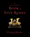 The Illustrated Book of Five Rings Book