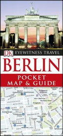 Berlin Pocket Map and Guide