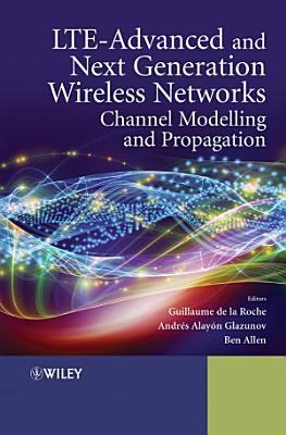 LTE Advanced and Next Generation Wireless Networks PDF
