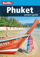 Berlitz: Phuket Pocket Guide: Edition 3