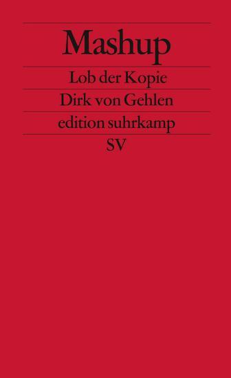 Mashup PDF